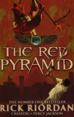 Buy The Red Pyramid: Book