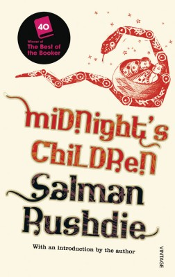 Buy Midnight's Children 1st Edition: Book