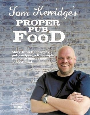 Tom Kerridges Proper Pub Food price comparison at Flipkart, Amazon, Crossword, Uread, Bookadda, Landmark, Homeshop18