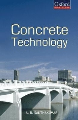 Concrete Technology 1 Edition price comparison at Flipkart, Amazon, Crossword, Uread, Bookadda, Landmark, Homeshop18