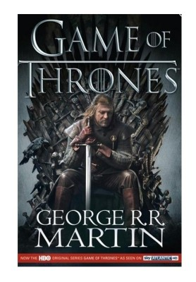 Buy Game of Thrones: A Song of Ice and Fire (Book - 1): Book