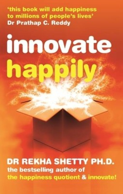 Buy Innovate Happily: Book