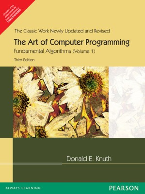 Buy The Art of Computer Programming : Fundamental Algorithms (Volume - 1) 3 Edition: Book
