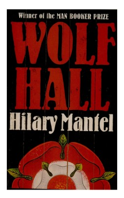 Buy Wolf Hall: Book