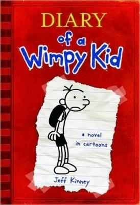 Diary of a Wimpy Kid: A Novel in Cartoons price comparison at Flipkart, Amazon, Crossword, Uread, Bookadda, Landmark, Homeshop18