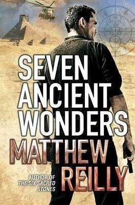 Seven Ancient Wonders price comparison at Flipkart, Amazon, Crossword, Uread, Bookadda, Landmark, Homeshop18