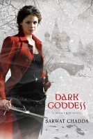Dark Goddess (A Devil's Kiss Novel): Book