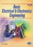 Basic Electrical & Electronics Engineering: Book