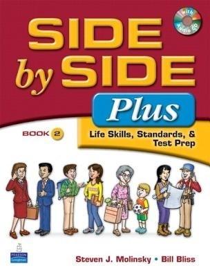 Side By Side: Activity Workbook 2, Third Edition bk. 2