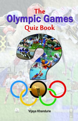 Buy The Olympic Games Quiz Book: Book