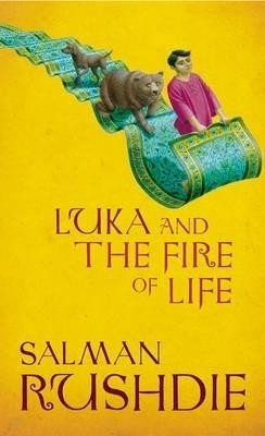 Luka And The Fire Of Life price comparison at Flipkart, Amazon, Crossword, Uread, Bookadda, Landmark, Homeshop18