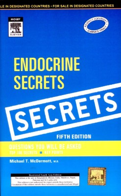 Cbs Dm Endocrinology Entrance Examination PB By Bhatia M S: Buy