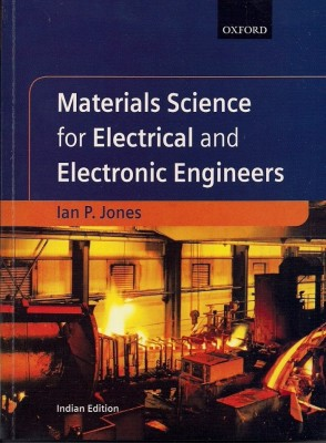 Materials Science for Electrical and Electronic Engineers 1st Edition price comparison at Flipkart, Amazon, Crossword, Uread, Bookadda, Landmark, Homeshop18
