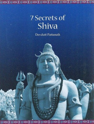 Buy 7 Secrets of Shiva: Book