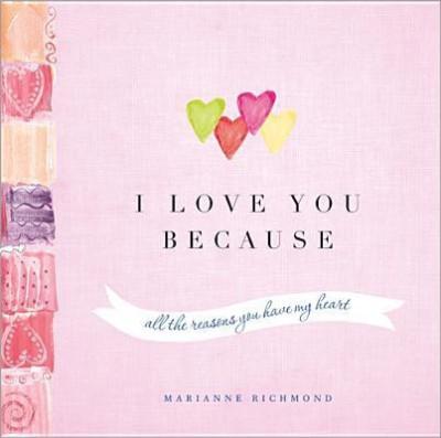I Love You Because price comparison at Flipkart, Amazon, Crossword, Uread, Bookadda, Landmark, Homeshop18