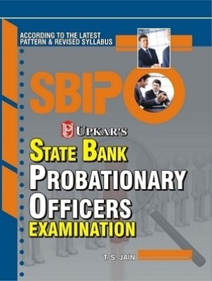 Buy State Bank Probationary Officers Examination 1st Edition: Book
