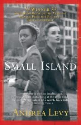 Buy Small Island: Book