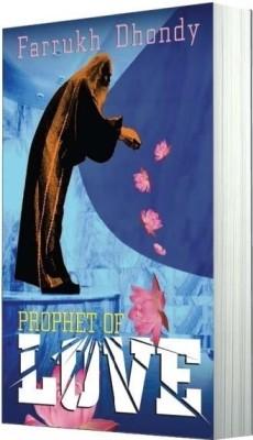 PROPHET OF LOVE
