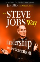 The Steve Jobs Way: Book