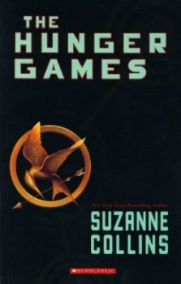 Buy The Hunger Games 1st Edition: Book