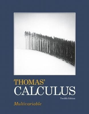 Thomas' Calculus, Multivariable price comparison at Flipkart, Amazon, Crossword, Uread, Bookadda, Landmark, Homeshop18
