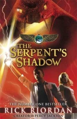 The Serpent's Shadow price comparison at Flipkart, Amazon, Crossword, Uread, Bookadda, Landmark, Homeshop18