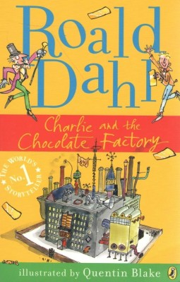 Buy Charlie and the Chocolate Factory 01 Edition: Book