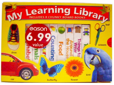 Buy My Learning Library Original: Book