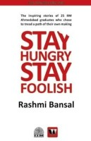 Stay Hungry Stay Foolish: Book