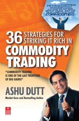 Commodities market trading strategies