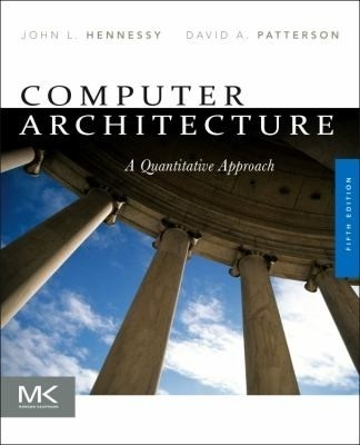 Buy Computer Architecture : A Quantitative Approach 5th Edition: Book