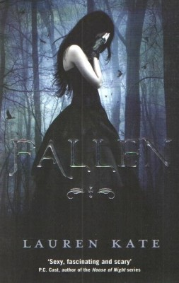 Buy Fallen: Book