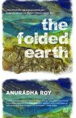 Buy The Folded Earth: Book