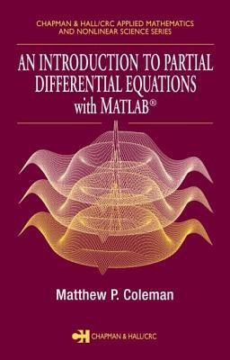 introduction to partial differential equations pdf