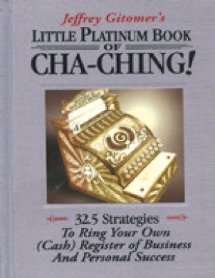 Buy little platinum book of cha ching 32 5 strategies to ring your