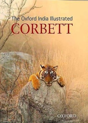The Oxford India Illustrated Corbett 01 Edition price comparison at Flipkart, Amazon, Crossword, Uread, Bookadda, Landmark, Homeshop18