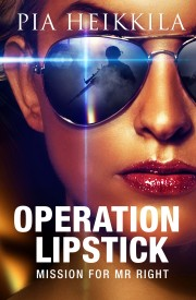 Buy Operation Lipstick: Mission for Mr Right: Book