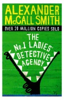 The No. 1 Ladies' Detective Agency: Book