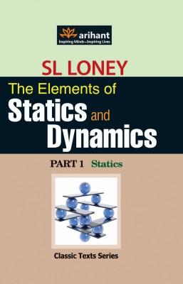 Classic Texts Series: The Elements of Statics and Dynamics (Part - 1) price comparison at Flipkart, Amazon, Crossword, Uread, Bookadda, Landmark, Homeshop18