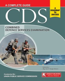 Combined Defence Service Book
