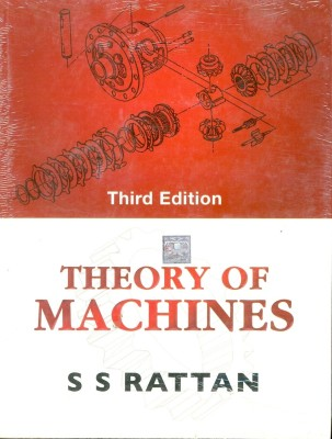 Buy Theory of Machines 3 Edition: Book