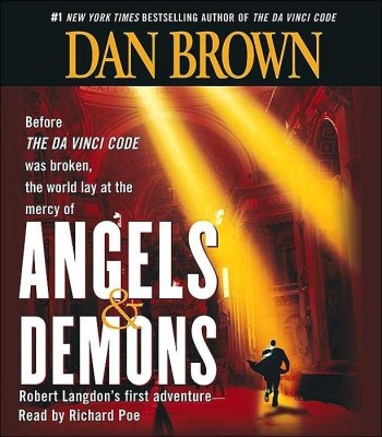 Angels and Demons Abridged Edition price comparison at Flipkart, Amazon, Crossword, Uread, Bookadda, Landmark, Homeshop18