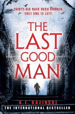 Buy The Last Good Man: Book