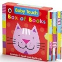 Baby Touch (Set of 3 Books): Book