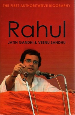 Buy Rahul: Book