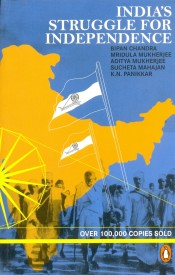 Click To Buy India's Struggle For Independence