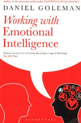 Working with Emotional Intelligence price comparison at Flipkart, Amazon, Crossword, Uread, Bookadda, Landmark, Homeshop18