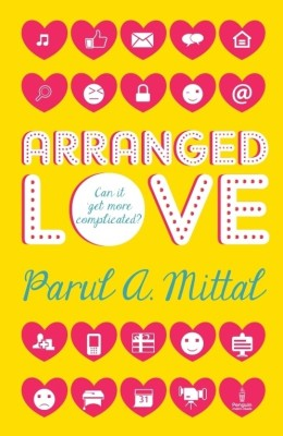 Arranged Love price comparison at Flipkart, Amazon, Crossword, Uread, Bookadda, Landmark, Homeshop18