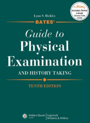 bates exam bates' guide physical Flashcards and Study Sets ...