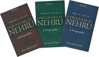 Jawaharlal Nehru: A Biography 1889 - 1964 (Volume 1 to 3) (Set of 3 Books): Book